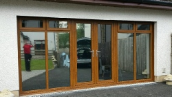 residential tints glasgow